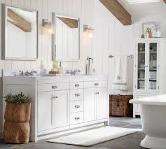 Bathroom Accessories Au by Pb Classic Glass Bath Accessories Pottery Barn Au