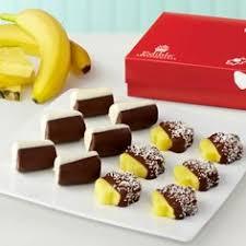 White Chocolate Covered Strawberry Box Swizzle Berries White Chocolate Box Edible Arrangements W Blue