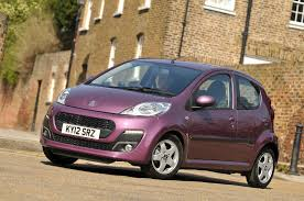 peugeot 107 estate peugeot 107 2005 2014 review 2017 autocar