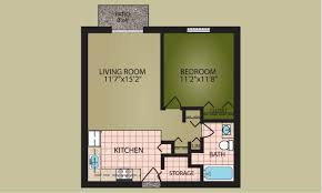 floor plan in french income apartments in french lick indiana in french lick