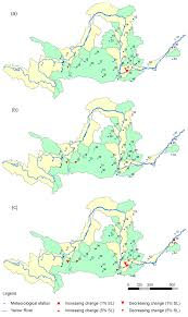Time Warner Cable Service Area Map Water Free Full Text Detection Of Anomalies And Changes Of