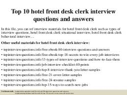 Hotel Front Desk Supervisor Job Description Free Online Dissertation Samples Essay Person Significant