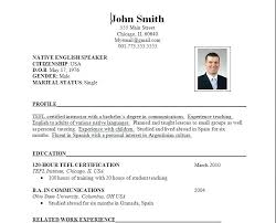 Resume Templates Doc Simple Resume Sample Doc Download New Custom Resume Templates Doc