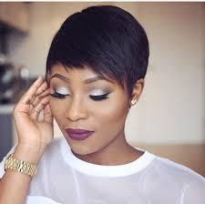 nigeria latest hair style latest styles of weavon fixing plan