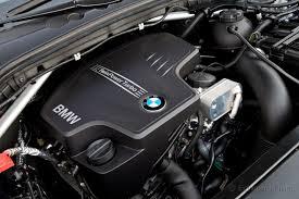 bmw x3 335i bmw n20 turbo four cylinder versus n55 turbo six cylinder