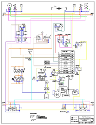 refrigerator wiring diagram electrical diagram zaffiro sc 1 st