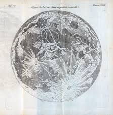 Detailed Map Of Africa by Maps Of The Moon Map Collection Of The Moon Moon Maps Solar