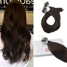 micro ring extensions buy best micro loop remy human hair extension moresoo hair