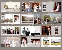 wedding album templates wedding album templates