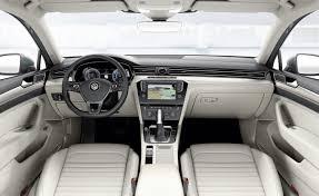 volkswagen variant 2015 der neue volkswagen passat und passat variant