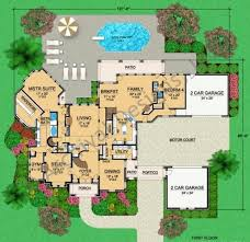 luxury estate home plans 79 best floor plans images on house plans house