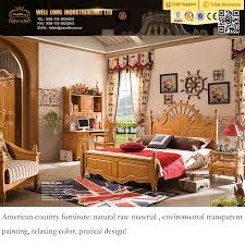 Bedroom Sets Natural Wood American Style Bedroom Sets American Style Bedroom Sets Suppliers