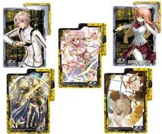hanayamata anime character card game max deck box case holder