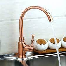 kitchen faucets copper kitchen faucet copper coryc me