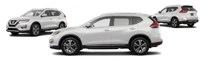 nissan rogue midnight jade 2017 nissan rogue awd sv 4dr crossover research groovecar