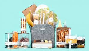 cool gift baskets give wedding thanks with uncommonly cool gift baskets from früute