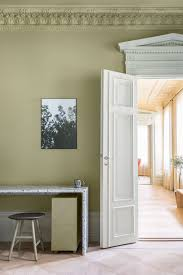Painting Door Frames by Dreamy Pastels Revamp A 19th Century Stockholm Home Curbed