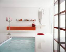 bathroom design awesome red and gray bathroom ideas black red