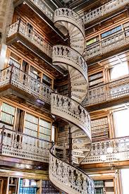 law library des moines spiral staircase at the law library in the iowa state capitol
