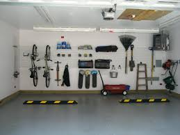 awesome picture of 2 car garage organization ideas catchy homes