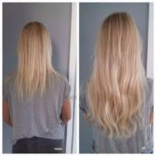 hairtalk extensions archiwalne przedłużanie zagęszczanie włosów metoda hairtalk