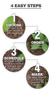 yard to you bulk soil mulch rock delivery the home depot canada