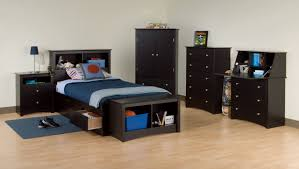 Modern Guys Bedroom by Boys Bedroom Furniture