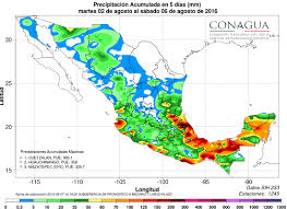 Mexican State Map by Mexico U2013 40 Dead As Tropical Storm Earl Triggers Floods And