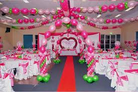 birthday decorations best birthday decoration images 1000 birthday decoration ideas