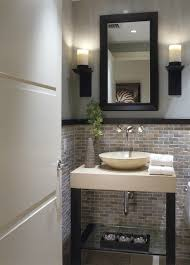 Bathroom Room Ideas Modern Powder Room Design Ideas