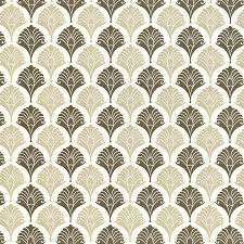 decorative paper letterpress decorative papers palm leaves in taupe brown