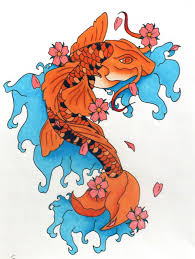 koi carp tattoo images japanese koi fish tattoo koi fish tattoo