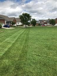 professional lawn care provider in chesterfield virginia