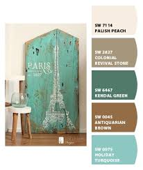 paint colors from chip it by sherwin williams i love these colors