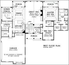 floor plans with basements one storey house plans with basement design open floor plans