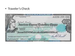 traveler checks images History of philippine banking and kinds of checks jpg