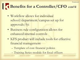 kuali financial systems november 2006 tucson ppt download