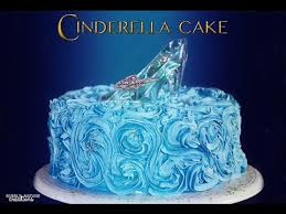 cinderella cake how to make a cinderella cake