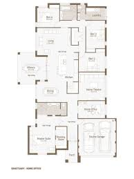 Home Theater Floor Plans Office Designs Big House Plan Sanctuary House Home Office Floor
