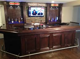 kitchen room basement bar dimensions cheap home bars wet bar