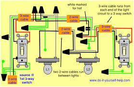 pleasant the 25 best light switch wiring ideas on pinterest