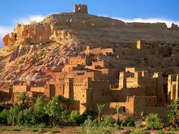 How to see morocco in 5 days