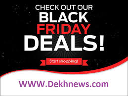 amazon black friday sales starts best black friday offers deals discounts mobiles laptops tv at