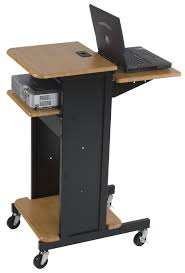 Mobile Computer Desks For Home Desks Small Mobile Computer Desks Workez Standing Desk For
