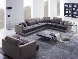Leather Sectional Sofa With Chaise by Living Room Broyhill Veronica Sectional 45 Degree Sectional
