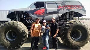 battlecorn monster trucks wiki fandom powered by wikia