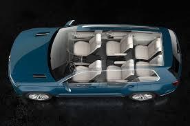 volkswagen concept 2017 2017 vw crossblue concept autosdrive info