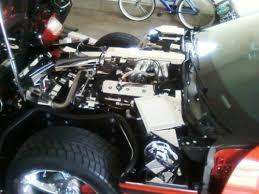 corvette stainless creations corvette camaro impala mustang hotrod engine covers