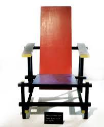 chaise rietveld rietveld s universe furniture