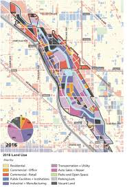 44th Ward Chicago Map by Plan Commission Approves North Branch Guidelines Chicago Sun Times